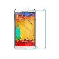 ximalong Samsung Galaxy Note 3 screen protector, zaokrąglona krawędź przezroczysta błona 9h szkło hartowane