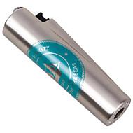 clipper mode cigarette rechargeable métalliques de gaz butane briquets de réservoir interchangeable