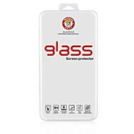 Hærdet Glas 9H hårdhed / 2.5D bøjet kant Skærmbeskyttelse Ridsnings-SikkerScreen Protector ForSamsung Galaxy S7 edge