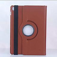 9.7 אינץ דפוס ליצ'י 360 דוכן סיבוב תואר מקרה 9.7 פרו ipad (צבעים שונים)