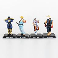 Anime Action Figures geinspireerd door Cosplay Cosplay PVC 11 CM Modelspeelgoed Speelgoedpop