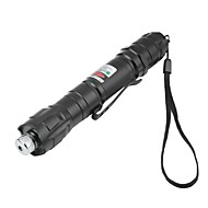 LS1665 Powerful 5miles 532nm Green Laser Pointer Strong Pen 8000m Laser Pointer