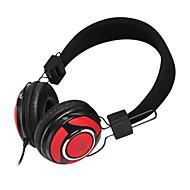 3.5mm langallisia kuulokkeita (pääpanta) varten mediasoitin / tabletti | matkapuhelin | tietokone
