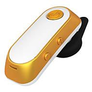 bluetooth4.0 earbuds (korva) matkapuhelimeen (eri värejä)