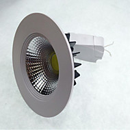 3W LED Encastrées 3 LED Haute Puissance 500 lm Blanc Chaud Décorative AC 100-240 V 1 pièce