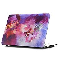 concha plana dibujo ~ estilo de color 10 para MacBook Air 11 '' / 13 ''