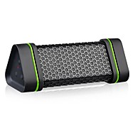 Waterproof Shockproof Rechargeable Wireless Bluetooth Speaker