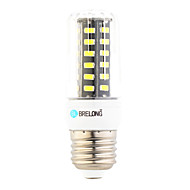 6W E26/E27 LED Corn Lights T 42 SMD 500 lm Warm White Cool White AC 220-240 V 1 pcs