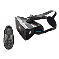 vr virtual reality magneet controle 3D-bril voor 3,5 ~ 6 smartphone RITech ii + bluetooth-controller