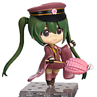 Anime Action Figures Inspired by Vocaloid Cosplay PVC 18 CM Model Toys Doll Toy