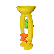 Beach Plastic for Kids Above 3  Puzzle Toy