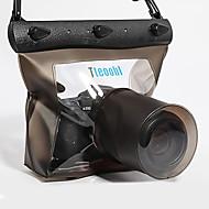 szabadban PVC anyag száraz, táska iPhone / Samsung SLR / kamera