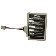 Batteries et chargeurs-Nintendo Wii U-Mini-Audio et vidéo- enPolycarbonate-WII U-#