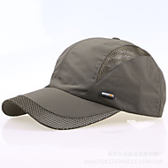 Men's Hat Spring And Summer Korean Version Of The Mesh Cap Outdoor Sports Baseball Cap