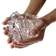 magic rekwisieten wateropname expansie ijsblokje