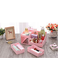 Drawer Cosmetic Storage Box Storage Box Creative Desktop