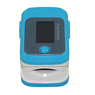 sportguard prsta puls oksimetar SpO2 monitor otkucaja srca - plava