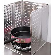 keuken olie spatscherm gasfornuis fornuis olie verwijdering verbranden proof board keuken te