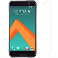 Film nillkin hd anty fingerprint ustawia dla HTC 10 (10) styl życia telefon komórkowy
