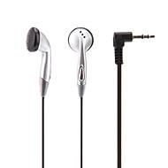 אוזניות על האוזן לiPod/iPad/iPhone/MP3 (שחור)