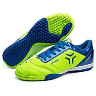 Vibration foot 남성의 / 남자아이 축구 운동화 / 캐쥬얼 신발 봄 / 여름 / 가을 / 겨울 안티 슬립 / 제동 / 충격 / 내구성 구두 그린 / 레드 / 블랙 / 블루