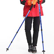 ステッキ / 徒歩用スティック / ノルディックウォーキングスティック / 多機能ステッキ / ハイキングポール / トレッキングポールアクセサリー-タングステン-アルミ合金