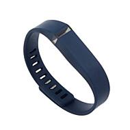 Fitbit esnek için klipsli yedek bantları (küçük 5.5-6.9inch)