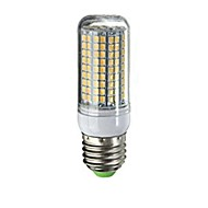 15W E14 / G9 / GU10 / B22 / E26 / E26/E27 Ampoules Maïs LED Encastrée Moderne 180 SMD 2835 1200-1500 lm Blanc Chaud / Blanc Froid