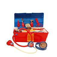 (Med lys&musikk) spiller medisinsk boksen late leke leker DIY leker