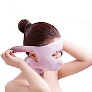 Volledig Lichaam Gezicht Massage Apparaat Handleiding Shiatsu Skønhed Maak gezicht dunner Verstelbare Dynamiek Acryl Stof Katoen