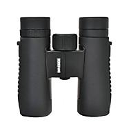 BRESEE 10 26mm mm Binocolo BAK4 Impermeabile / Fogproof / Generico / Custodia / Alta definizione / Cannocchiale 288ft/1000yds 3Messa a