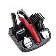 Hårfjerning Herre Dame Andre Manual Barbering Tilbehør Smøremiddel Dispenser Lav Larm Ergonomisk Design Tør/Våd Barbering Rustfrit Stål