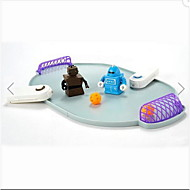 YQ® 88191A-2 Robot Infrarouge Marche / Jouer au football Jouets Figures & Playsets