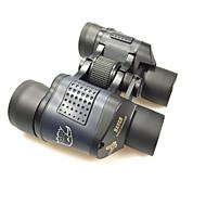 LX 10 40mm mm Binóculos BAK7 Resistente às intempéries 100-120ft/1000yds 30 Focagem Central Revestimento Múltiplo Uso Genérico Normal