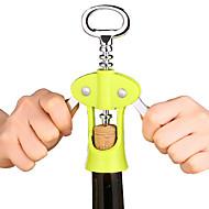 ανοιχτήρια μπουκαλιών δώρο για το κρασί από ανοξείδωτο χάλυβα