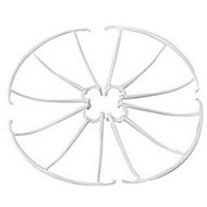 SYMA X5 / X5C / X5SW SYMA Propeller Guards / Parts Accessories RC Quadcopters Red / Black / White / Blue ABS
