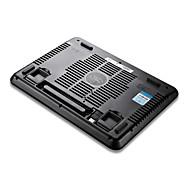 mudos ventiladores USB 14 pulgadas profesionales para portátil
