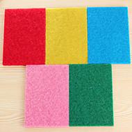 Høj kvalitet Køkken Rengøringsbørste og klud Værktøj,Tekstil