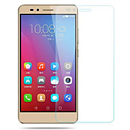 ZXD Tempered Glass for HUAWEI honor 7 6 plus 0.26mm 9H Premium Explosion Proof Toughen Glass for honor 5x 4c