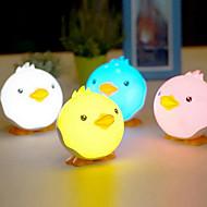 oszczędny kaczki lampka nocna lampka