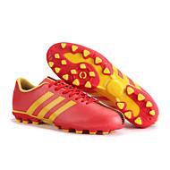 ailema Homens Futebol Tênis Primavera Almofadado / Anti-desgaste / Respirável Sapatos Amarelo / Branco / Vermelho / Preto 39-44