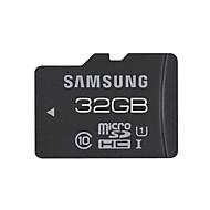 Samsung 32gb tf class10 de vehículo micro-SD que viaja tarjetas de memoria del registrador de datos