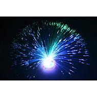 1pcs New Arrival Lava Lamp Children'S Toys Christmas Colorful Flash Fiber Optical Starry Sky Light Drop Shipping