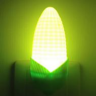 Kukurydza inteligentny czujnik światła LED światło nocne