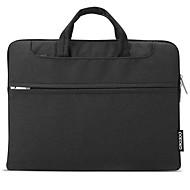 business laptop skulderveske 11inch / 13inch / 15inch for notebook / laptop blå / grå