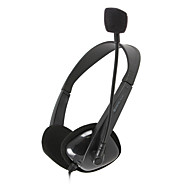 SENICC ST-401 Headphones (Headband) For Media Player/Tablet / Mobile Phone / Computer With Microphone