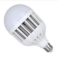18W E26/E27 LED-globlampor G50 36 SMD 5730 1600 lm Varmvit / Kallvit Dekorativ AC 220-240 V 1 st