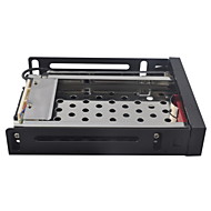 UNESTECH ST2510R Aluminum Alloy SATA I/II/III 2.5 Internal Hard Drive Case Support 2TB