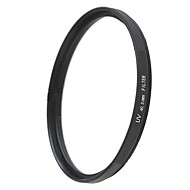 Emoblitz 40.5mm UV Ultra-Violet Protector Lens Filter Black