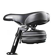 ROSWHEEL® 自転車用バッグ自転車用サドルバッグ 防水 / 耐衝撃性 / 耐久性 / 多機能の 自転車用バッグ EVA / 布 サイクリングバッグ サイクリング 13.6*6.6*9.2